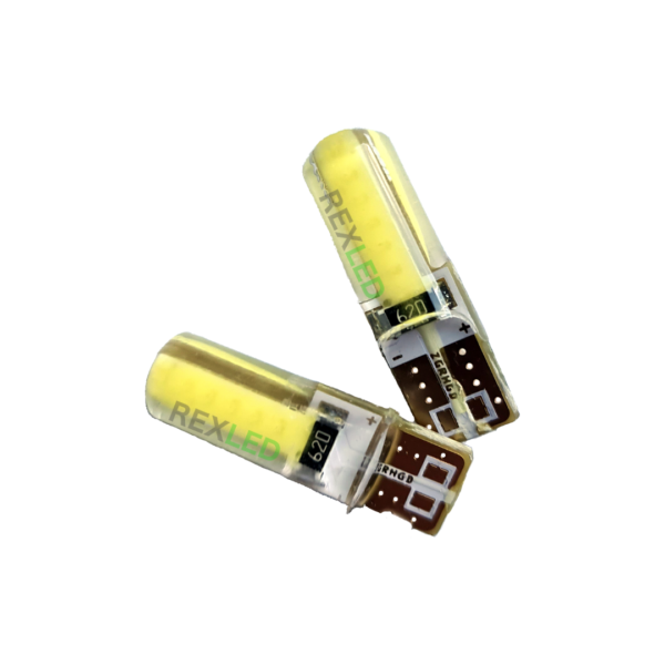 T10 LED CAN-BUS polttimo 1W